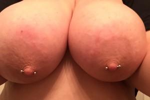 Mogna kåta bröst