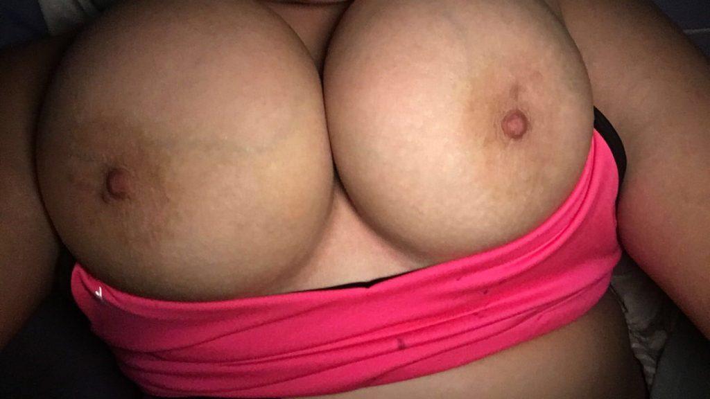 Bröstsmek gillar jag mycket